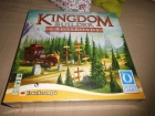 Kindgom Builder - Crossroads-Erweiterung - Folie - Queen Games