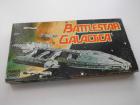 Battlestar Galactica - Parker