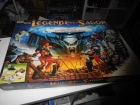 Die Legende des Sagor - Parker - 1993