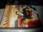 Wallenstein - erste Ausgabe - Queen Games