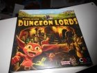 Dungeon Lords - Czech Games Edition - Folie