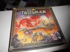 Talisman - 4te Edition Die magische Suche deutsch - FFG