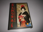 Samurai - The Cardgame - Rio Grande Games