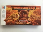 Thunder Road - MB - Thunderroad - The Ram and Wreck Survival Game