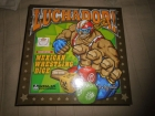 Luchador - Wrestling Dice Game - englisch - Ninja Division