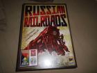 Russian Railroads - Hans im Glück - Folie