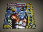 Robo Rally - Neue Version - Richard Garfield - Hasbro - Roborally