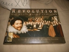 Revolution - The Dutch Revolt 1568-1648 - englische - Phalanx