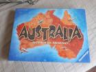 Australia - Kramer - Kiesling - Ravensburger - Folie