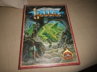 Die Abenteuer der kleinen Hobbits - Queen Games